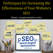 Ways on How to Improve Your Website SEO Using Articles
