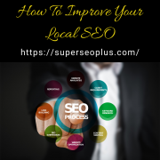 How to boost your local SEO