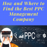 the Best PPC Management Company
