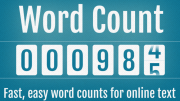 The Best Free Word Count Tool Online