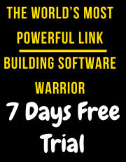 Powerful Link Building Software