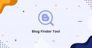 the best blog finder tool