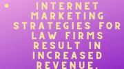law firm internet marketing