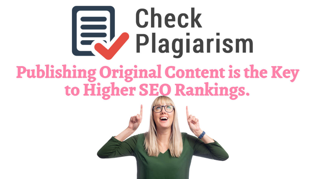 Plagiarism Checker SEO Tool