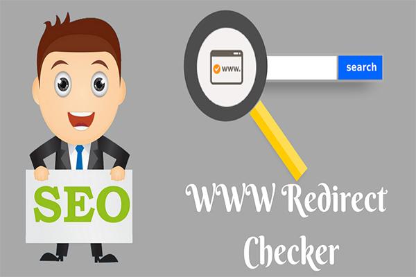 URL Redirection checker