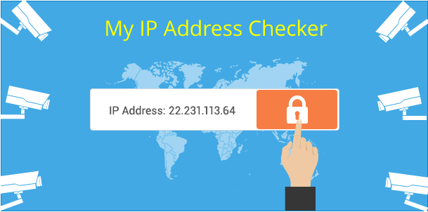 What is My IP Address Tool