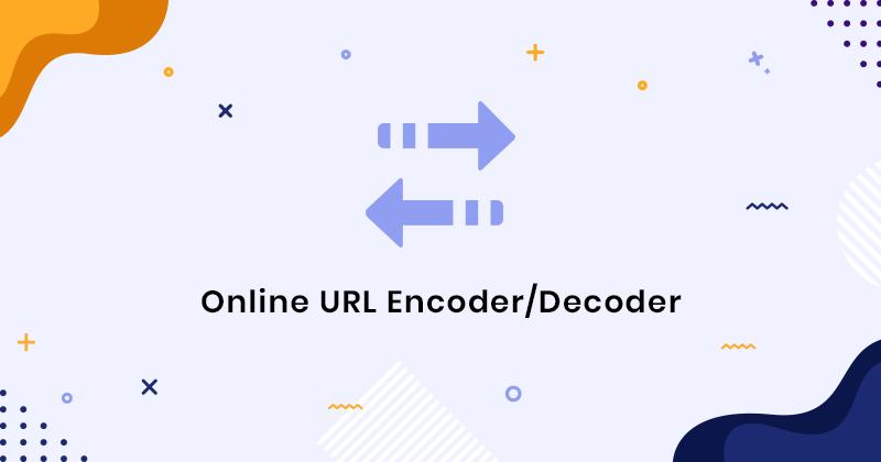 Online Url Encoder and Decoder