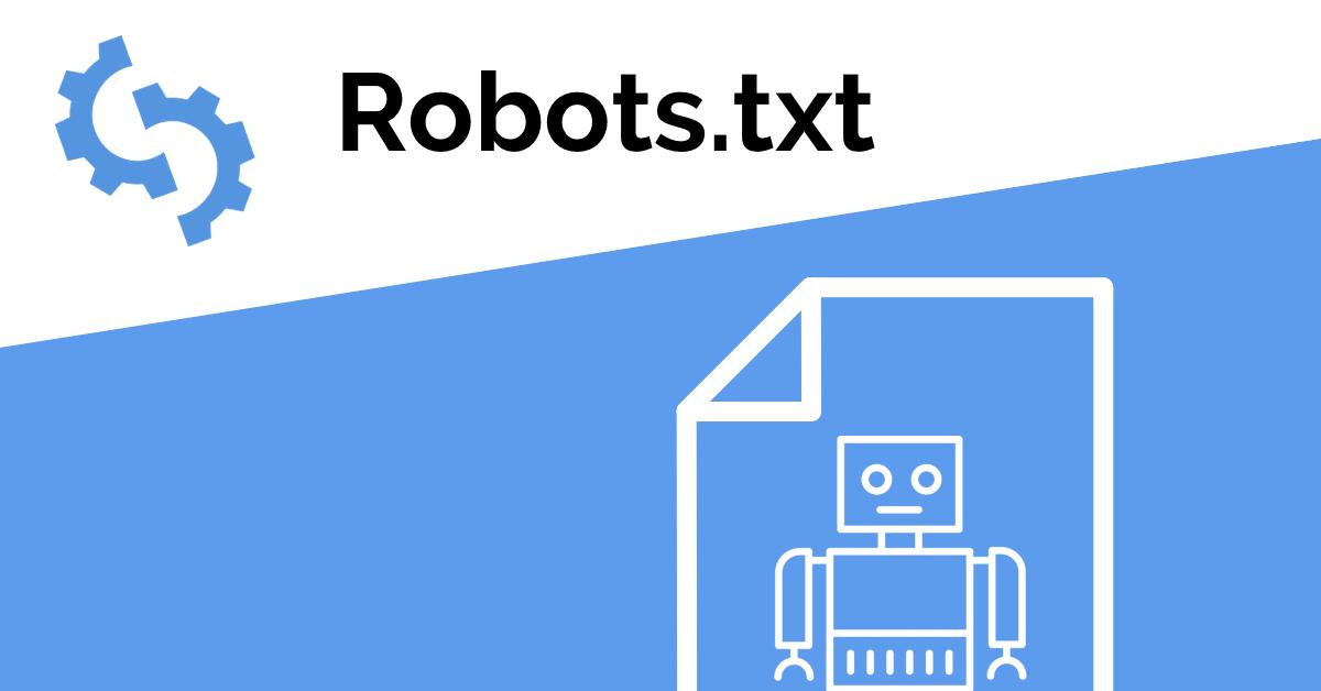 Free Robots.txt Generator